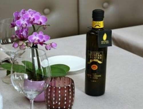 Consorzio Olio Dop Riviera Ligure rilancia con la promozione nel comparto Horeca e la formazione per i giovani chef