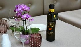 Olio dop Riviera Ligure Magazine Qualità