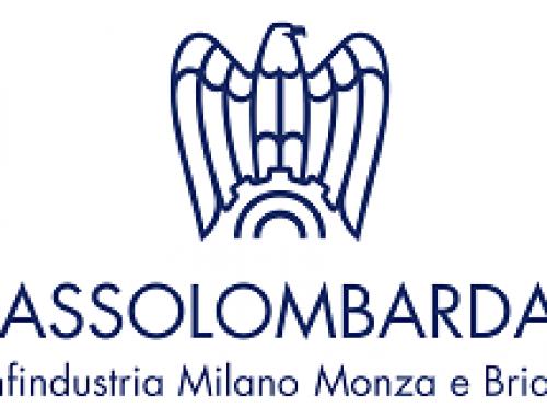 ASSOLOMBARDA: ISO9001@Impresa 4.0 – Due leve al servizio della competitività