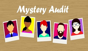 Mystery Auditing Magazine Qualità
