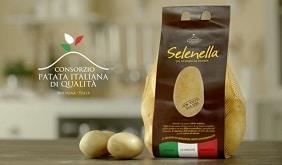 Patata Selenella Magazine Qualità
