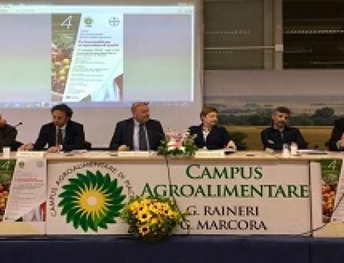 Professionalità per un'agricoltura di qualità: a Piacenza esperti ed esempi di produzione virtuosa