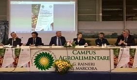Campus Agroaliamentare Magazine Qualità