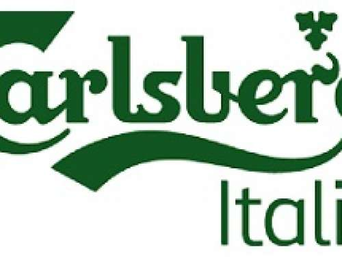 CARLSBERG ITALIA HA PRESENTATO A MILANO IL BILANCIO DISOSTENIBILITÀ 2017