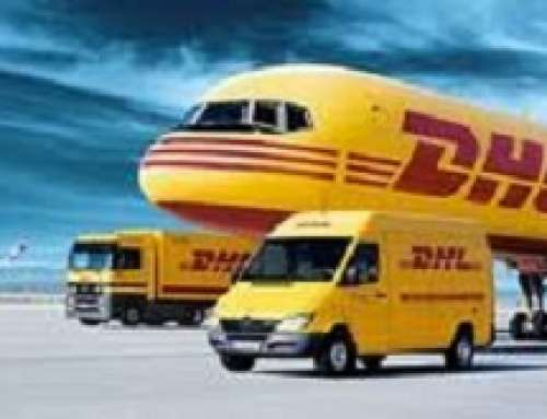 DHL: VADEMECUM PER ESPORTARE FOOD MADE IN ITALY NEGLI STATI UNITI