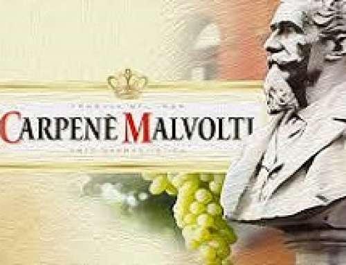 150° Anniversario dalla Fondazione dell'attività d'Impresa della Carpenè Malvolti