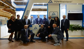 TÜV Rheinland Italia Magazine Qualità