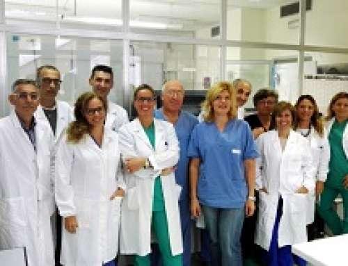ISO 9001:2015 con Bureau Veritas per Anatomia Patologica dell'Azienda ospedaliera Cannizzaro