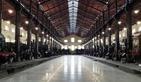 Museo Nazionale Ferroviario di Pietrarsa Magazine Qualità
