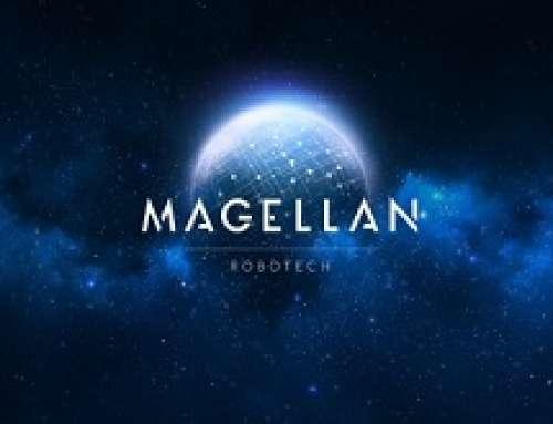Magellan Robotech ottiene la certificazione ISO/IEC 27001