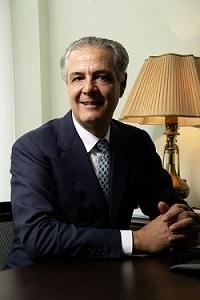 Pier Francesco Rimbotti Infrastrutture su Magazine Qualità