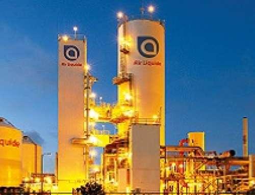 Air Liquide: avviata la fornitura di gas tramite tubazione all'acciaieria Ori Martin di Brescia