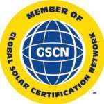 global solar certification network su magazine qualità