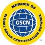 global solar certification network su magazine qualità
