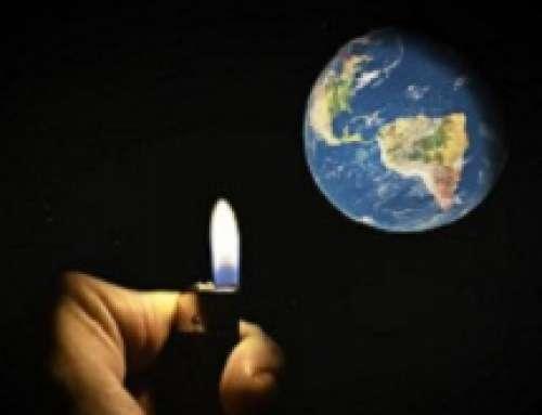Contro il Riscaldamento Globale