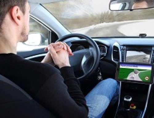 AUTO A GUIDA AUTONOMA: FRA QUANTO SAREMO TUTTI PASSEGGERI?