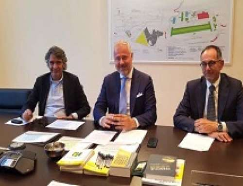 ISO 37001:2016 per VeronamercatoS.p.A.