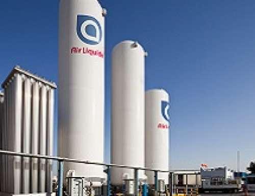 Air Liquide firma un contratto a lungo termine in Italia con le cantine La Marca