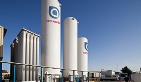 Air Liquide su Magazine Qualità