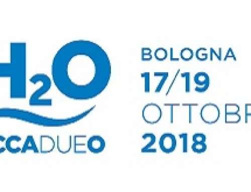 KIWA ITALIA A H2O – MOSTRA INTERNAZIONALE DELL'ACQUA