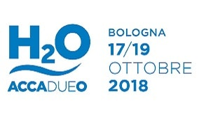 Logo H2O su magazine qualità