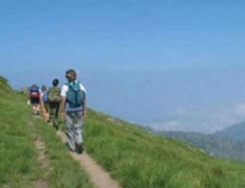 Il Parco Naturale Regionale delle Alpi Liguri rinnova la certificazione ISO 14001 con Certiquality