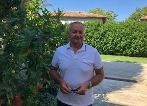 Alberto Zambon Presidente del Consorzio di Tutela Patata di Bologna D.O.P. su Magazine Qualità