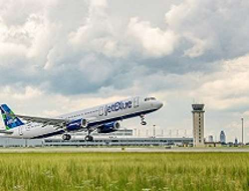Airbus consegna il primo aeromobile alimentato con sustainable jet fuel blend