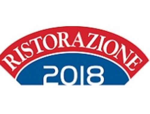 Kiwa Italia presente a Ristorazione 2018
