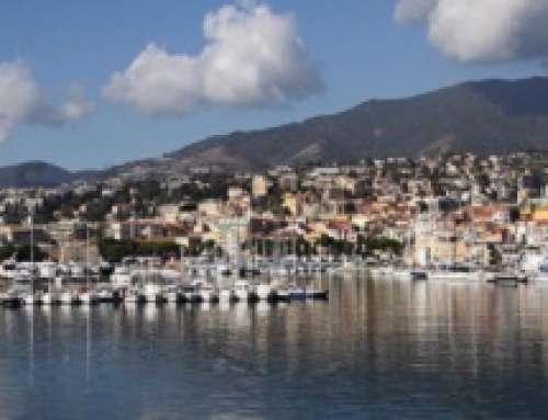 Al Comune di Sanremo ISO 14001 con Certiquality