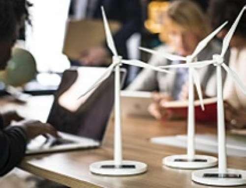 PUBBLICATO IL NUOVO STANDARD ISO 50001:2018 – SISTEMA DI GESTIONE DELL'ENERGIA