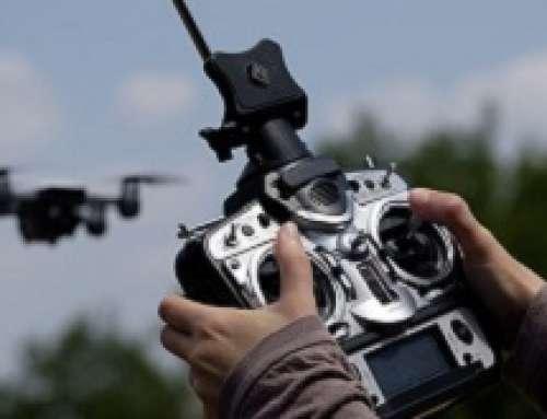IL DRONE HA UN PILOTA… CERTIFICATO