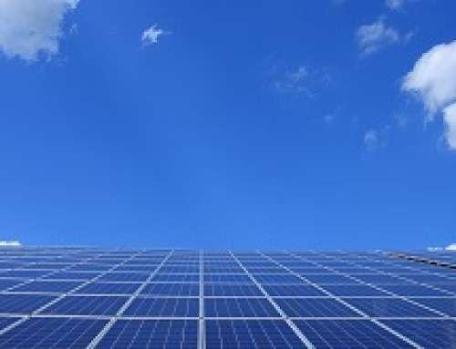 GUARDANDO AL FUTURO DELL'ENERGIA CON LA NUOVA ISO 50001
