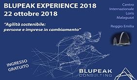 BluPeak EXPERIENCE