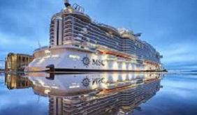 MSC navi su Magazine Qualità