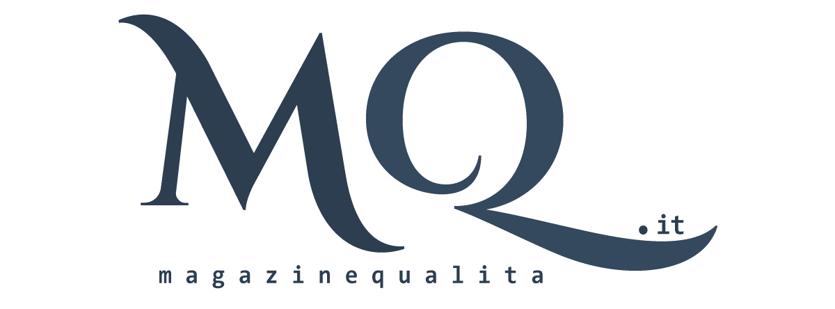 Logo Magazine Qualità
