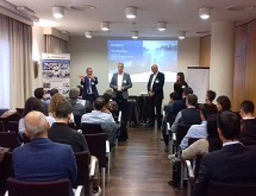 TÜV Rheinland:  workshop dedicato al lancio dei prodotti Wireless|IoT sui mercati globali