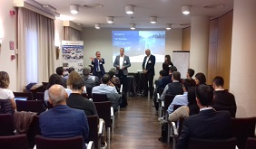 Roadshow wireless TÜV Rheinland su Magazine Qualità