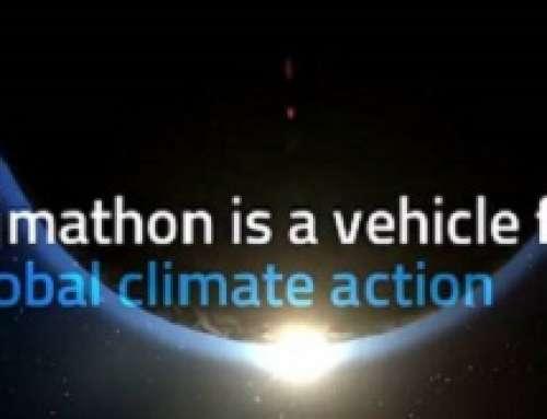 TORINO È CAPITALE MONDIALE DI CLIMATHON, LA MARATONA DELLE IDEE  SUI CAMBIAMENTI CLIMATICI