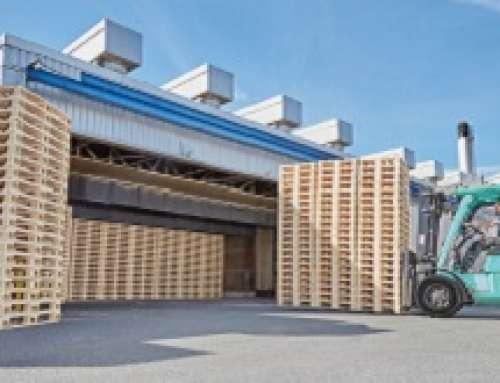 Conlegno: decalogo per ridurre rischio fitosanitario imballaggi in legno