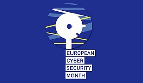 european cyber security month su magazine qualità