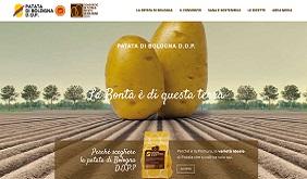 patata bologna dop su magazine qualità