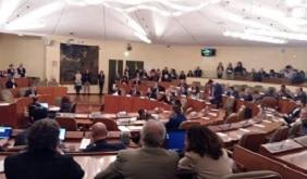Consiglio regionale del Piemonte su Magazine Qualità
