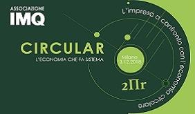 IMQ_Circular Economy su Magazine Qualità