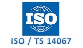 ISO 14067 su Magazine Qualità