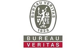 Logo Bureau Veritas su Magazine Qualità 282
