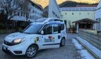 Mela Val Venosta per Mobilità Alto Adige su magazine qualità