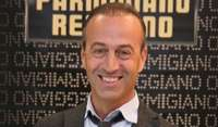 Presidente dConsorzio Parmigiano Reggiano, Nicola Bertinelli su Magazine Qualità