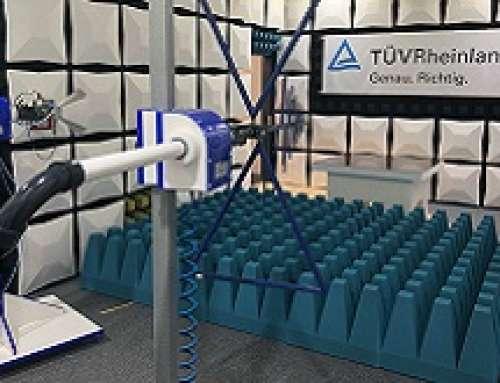 TÜV Rheinland apre un laboratorio wireless a Norimberga