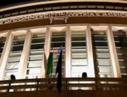 """Camera di commercio di Cosenza ottiene il """"Marchio Internazionale di qualità del Certificato d'origine"""""""